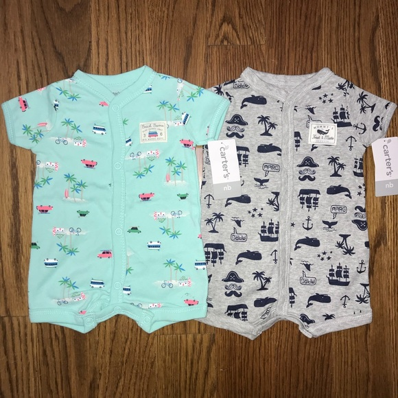 4cbc4b573 Carter s One Pieces